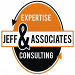 logo de JEFF AND ASSOCIATES